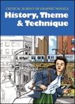 Critical Surveys - Graphic Novels