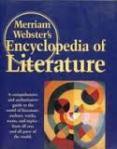 Merriam Webster's Encyclopedia of Literature